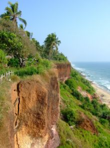 Das South Cliff